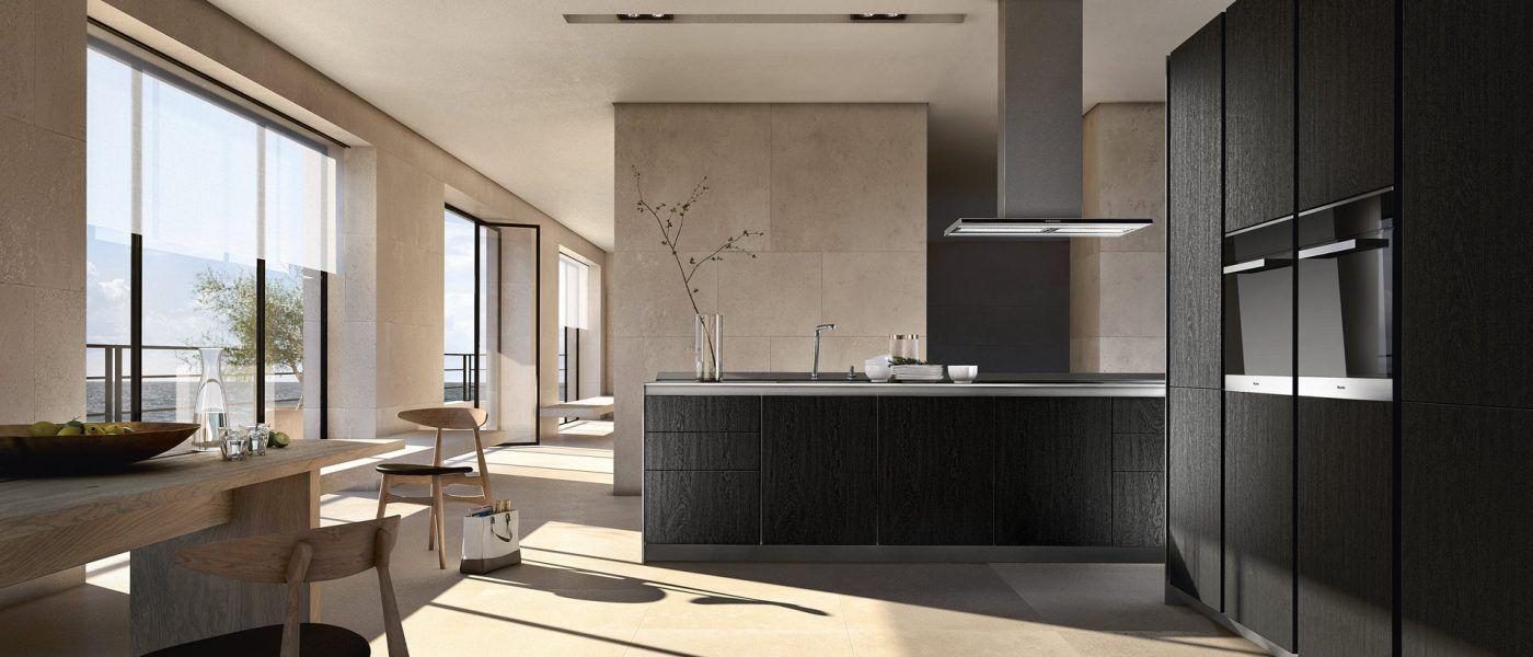 Best Designer Kitchen Showrooms, Germany   Kitchen Magazine