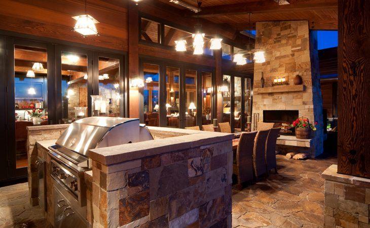 5 Steps To Designing Ultimate Outdoor Kitchen Kitchen Magazine