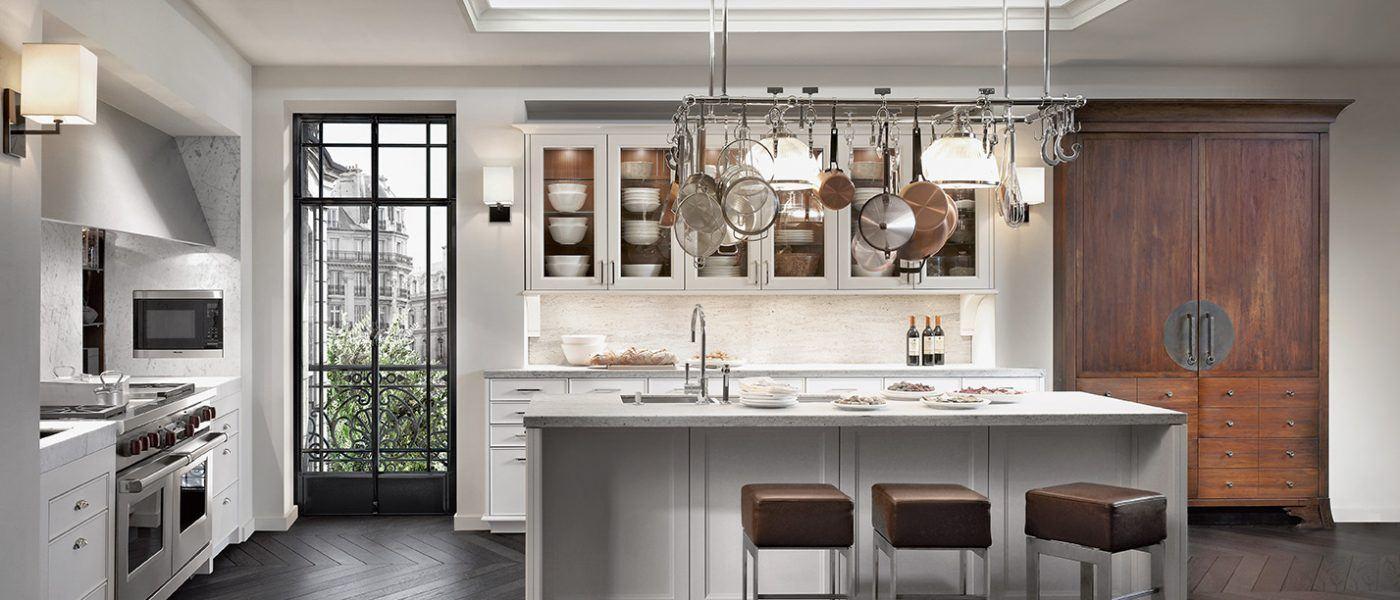 9 Large Kitchen Layouts   Kitchen Magazine