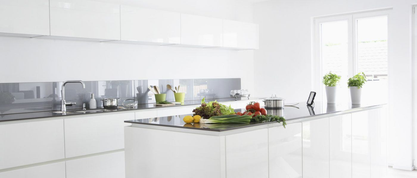Gallery 11 White Kitchen Design Ideas Kitchen Magazine