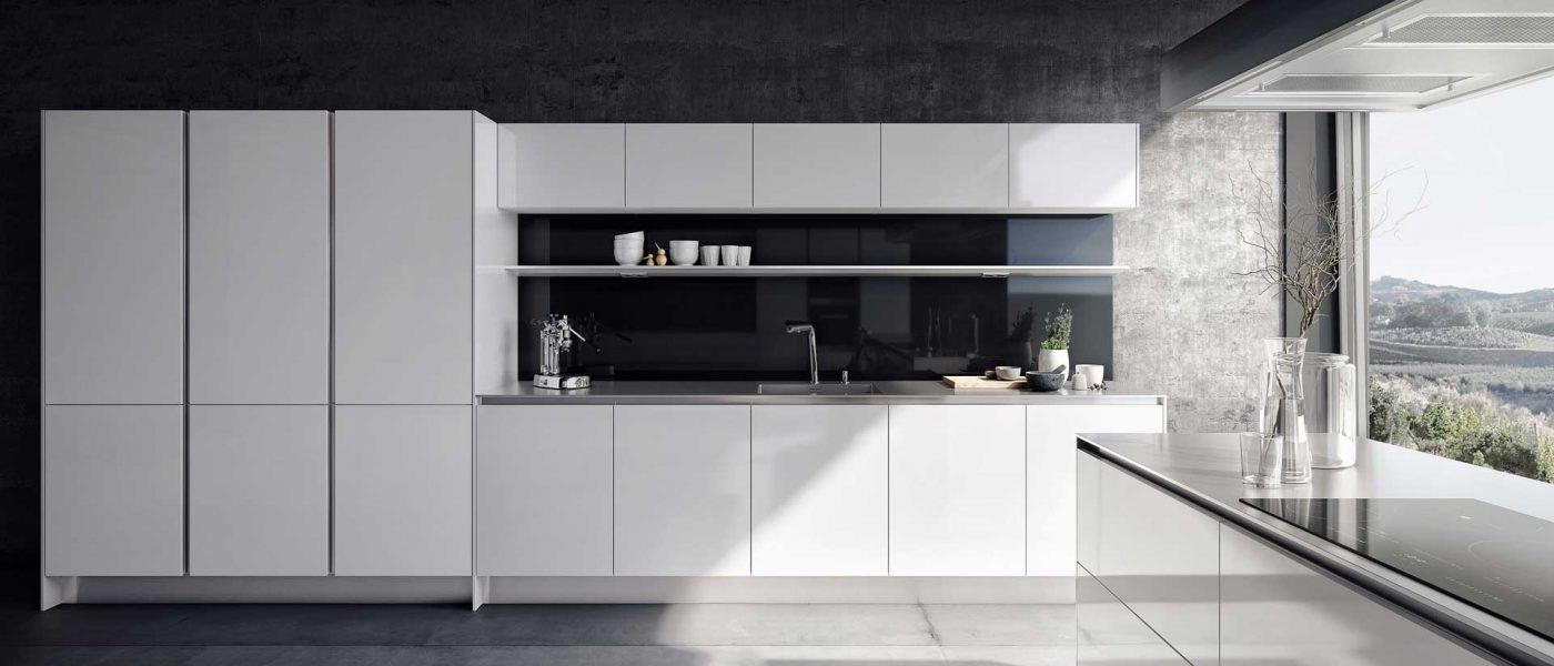 Gallery 20 Kitchens That Define Minimalism Kitchen Magazine