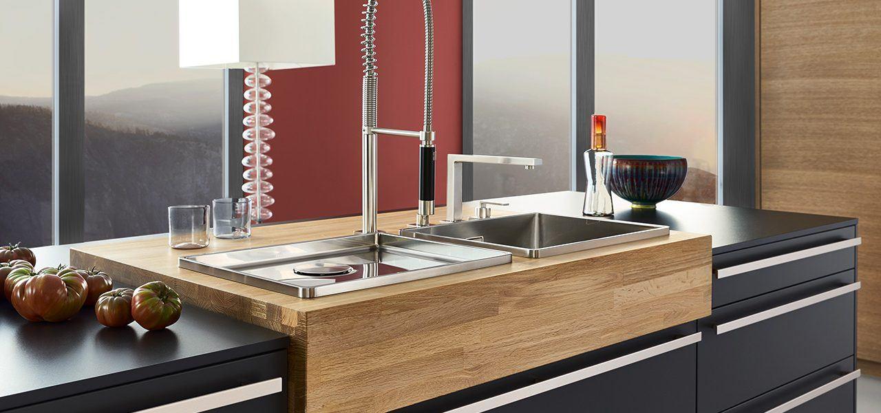 Modern Sustainable Kitchen Renovation, Sustainable Kitchen Cupboards