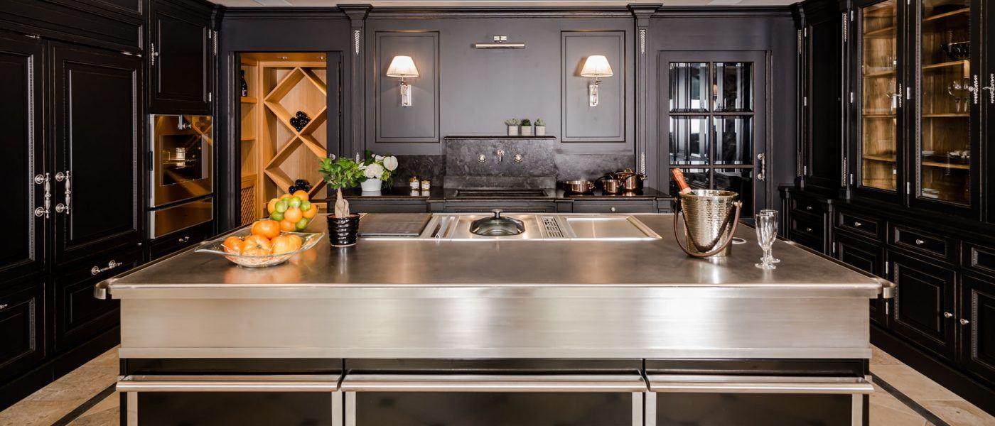 5 French Kitchen Design Studios Kitchen Magazine