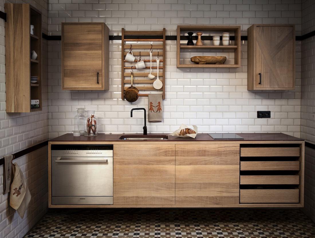 9 Swedish Kitchen Design Studios   Kitchen Magazine