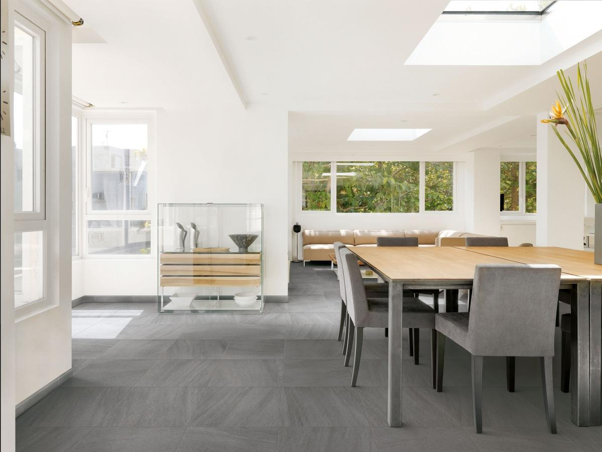 How to Choose Tile for Your Kitchen Floor   Kitchen Magazine