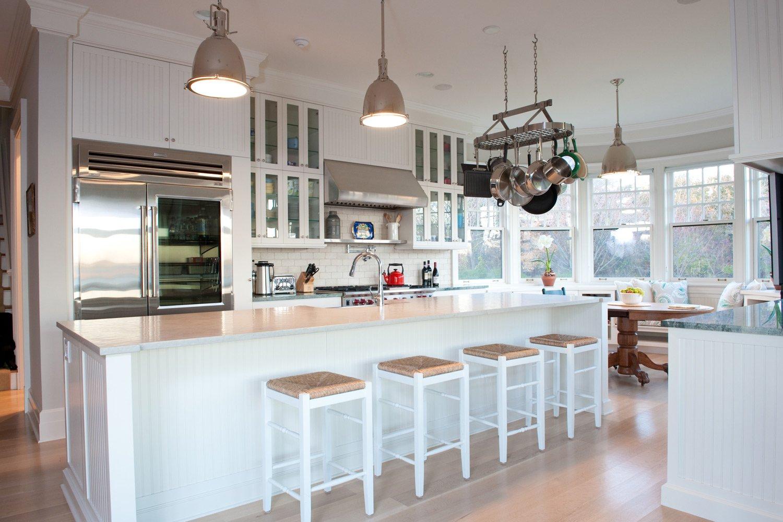 How To Style A Seaside Kitchen Kitchen Magazine
