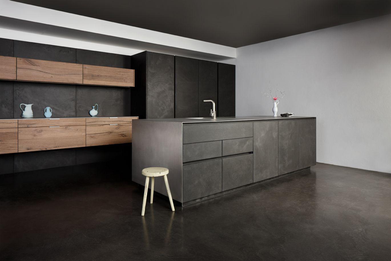 Grey Kitchen Ideas Gallery Kitchen Magazine