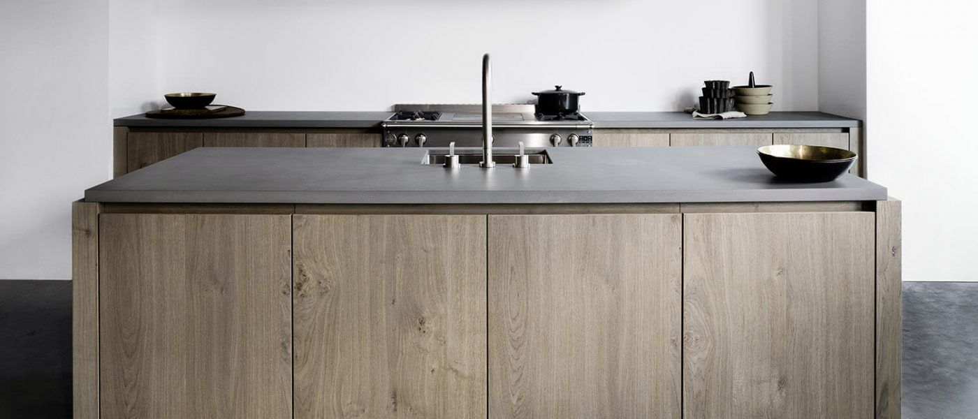 4 Dutch Kitchen Designers On The Rise Kitchen Magazine