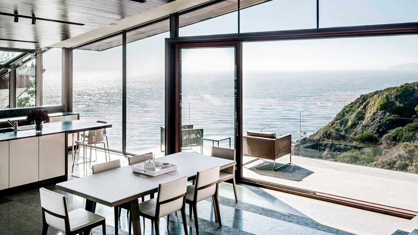 5 Kitchens With Breathtaking Views Kitchen Magazine