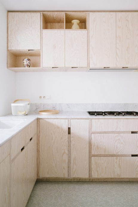 Natural Wood Kitchen Cabinets Images Kitchen Magazine
