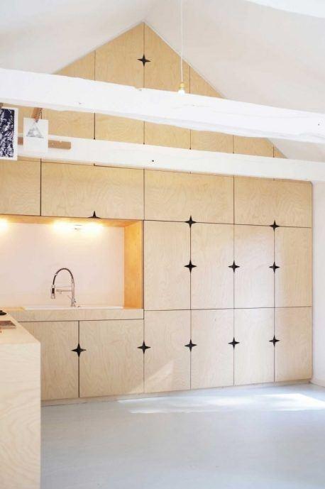 Natural Wood Kitchen Cabinets Images Kitchen Magazine