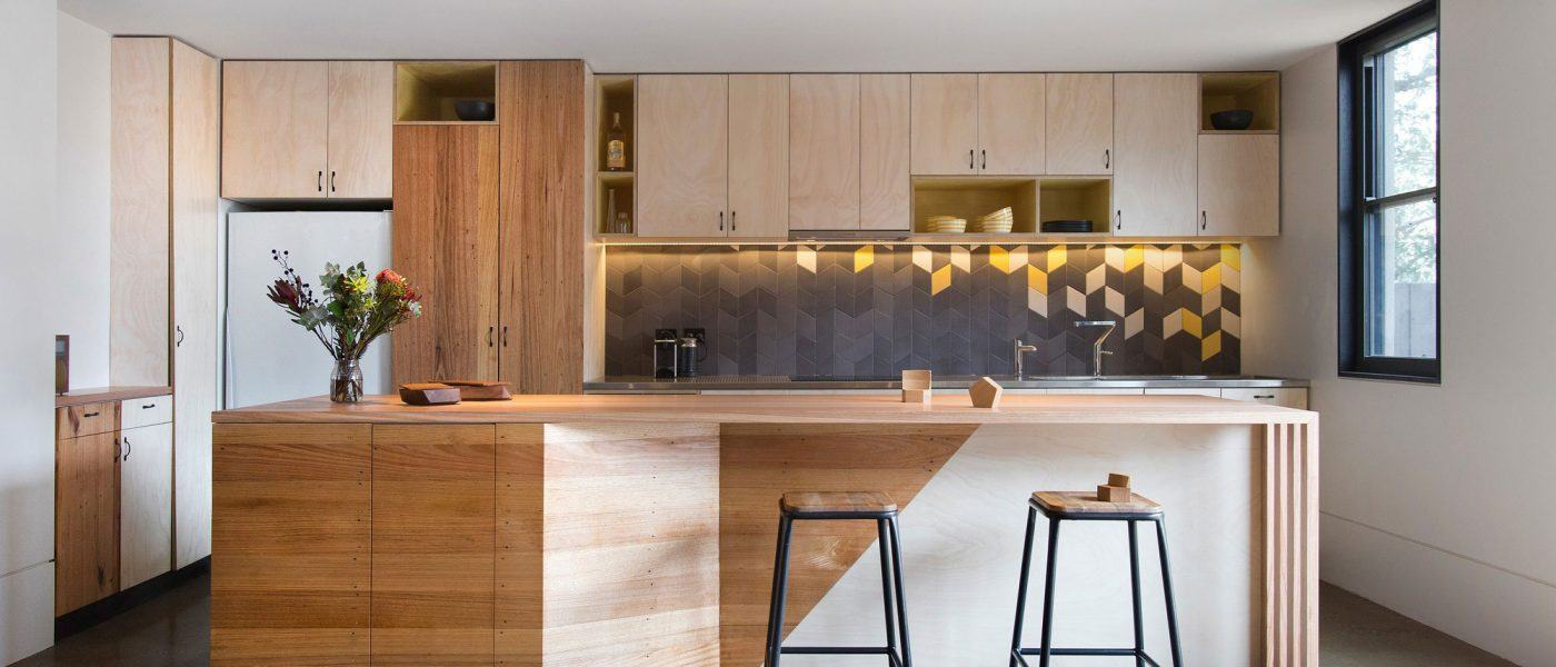 2 Key Multipurpose Kitchen Design Layouts | Kitchen Magazine