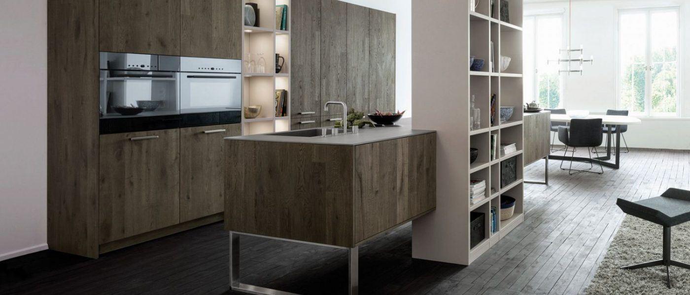 Brown Kitchen Ideas Gallery Kitchen Magazine