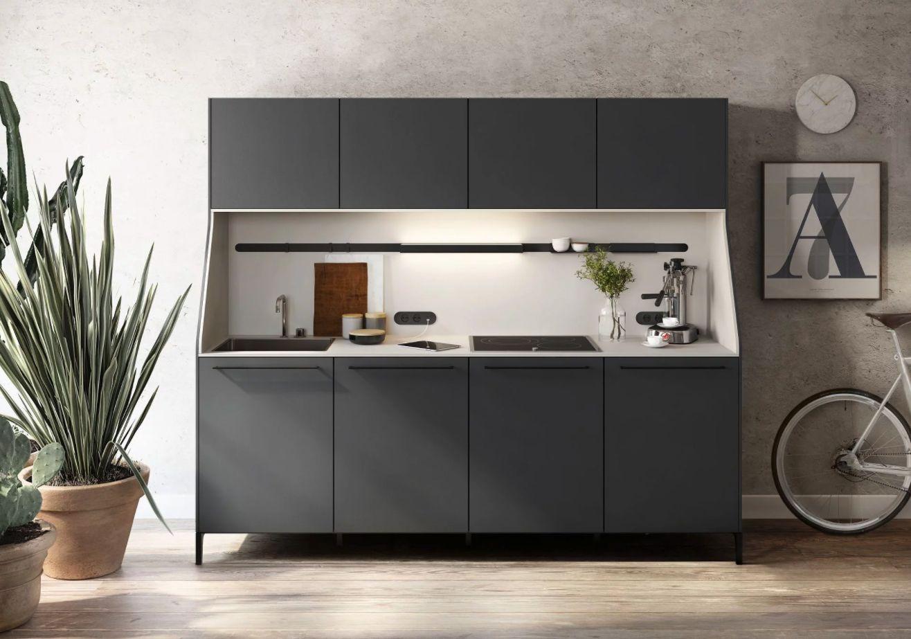 Strange How To Design A Kitchenette Kitchen Magazine Interior Design Ideas Apansoteloinfo