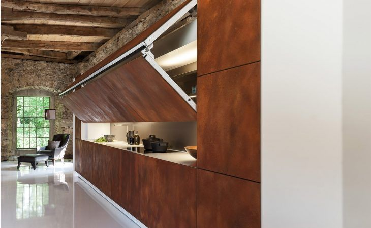 5 Companies Making Concealed Kitchens Kitchen Magazine