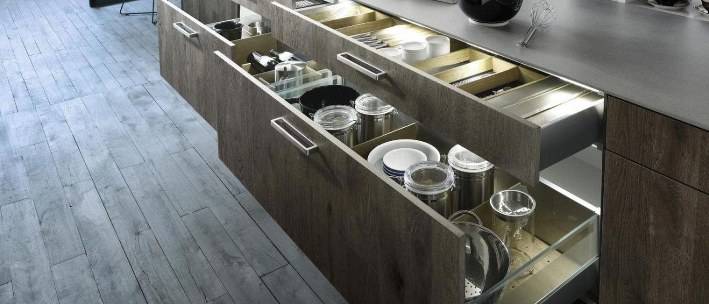 How To Choose The Right Cabinetry Materials Kitchen Magazine