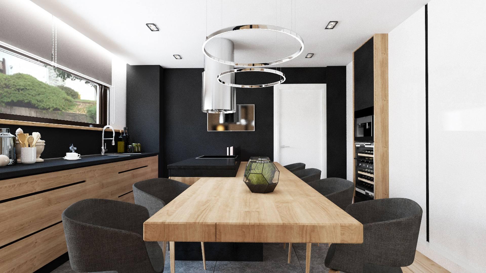 3 Romanian Kitchen Design Studios On Our Radar Kitchen