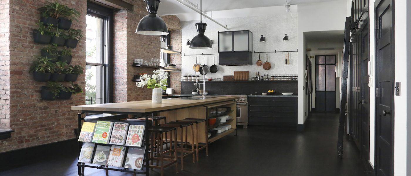 Stupendous Manhattan Kitchens Images Gallery Kitchen Magazine Download Free Architecture Designs Itiscsunscenecom