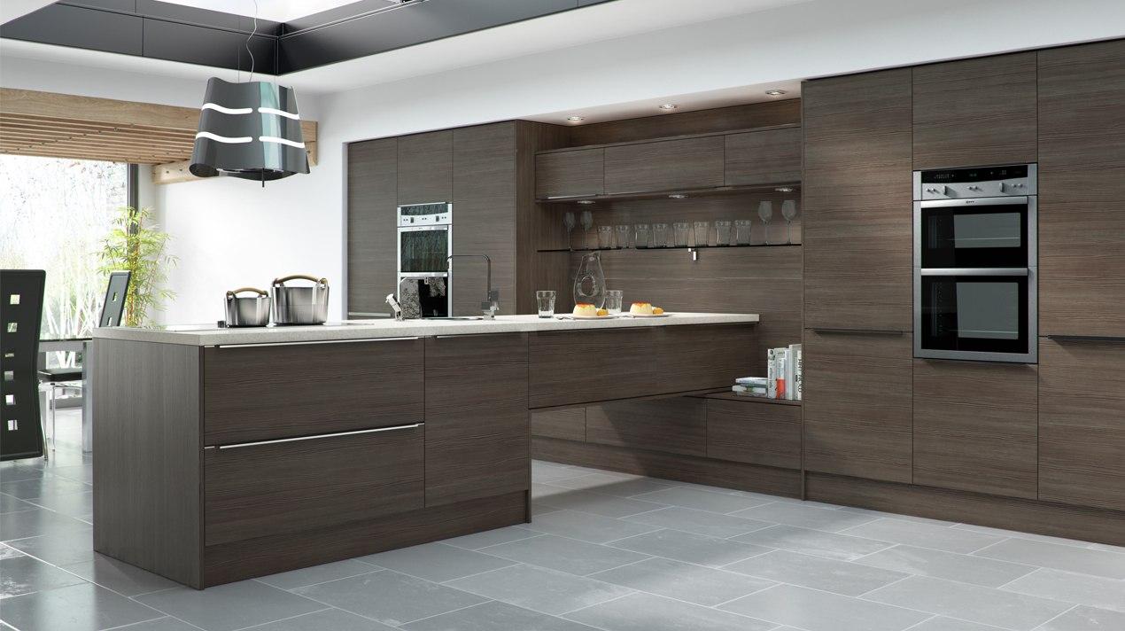 Brown Kitchens Images [GALLERY]   Kitchen Magazine