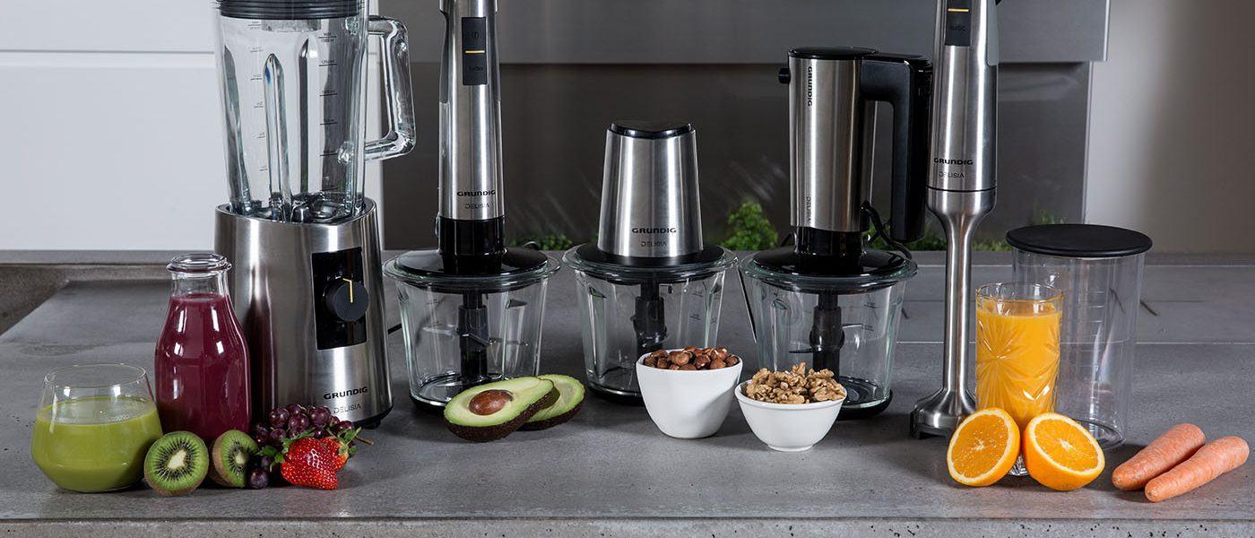 Kitchen Appliance Trends For 2018   Kitchen Magazine