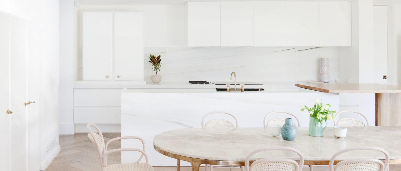 Herringbone Kitchen Floors Gallery Kitchen Magazine