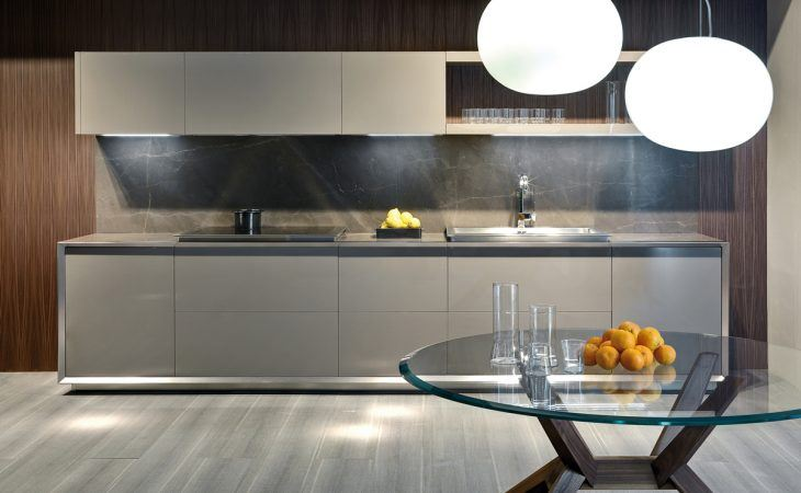 Italian Kitchen Design Studios | Kitchen Magazine